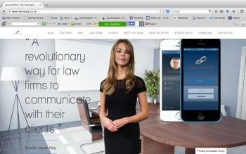 LinkApp HomePage copy
