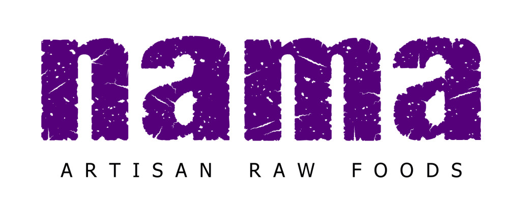 Nama Raw Foods (as seen on Channel 4) – Website Content