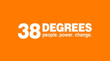 38 Degrees – Press Ads
