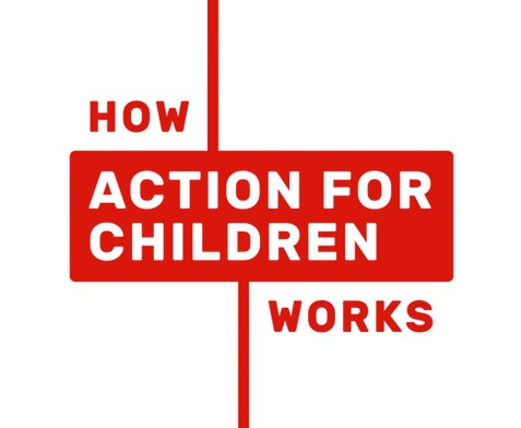 Action for Children – Legacy Work